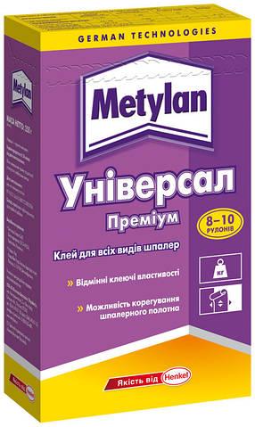 Клей обойный универсальный Метилан Универсал Премиум 250 г