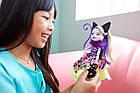 Кукла Эвер афтер хай  Китти Чешир Дорога в Страну Чудес перевыпуск(Way Too Wonderland Kitty Chesire Doll), фото 5