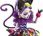 Кукла Эвер афтер хай  Китти Чешир Дорога в Страну Чудес перевыпуск(Way Too Wonderland Kitty Chesire Doll), фото 2