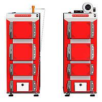 Твердотопливный котел с ручной загрузкой топлива TATRAMET SPARTAK Classic (ТАТРАМЕТ СПАРТАК КЛАССИК) 27 кВт, фото 1