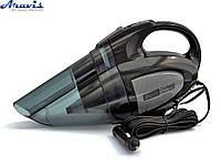 Автомобильный пылесос Elegant 100235 Cyclonic Power 138W