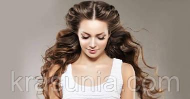 Как правильно уложить волосы в прическу?