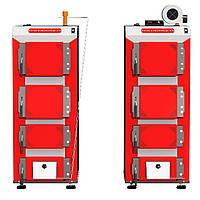 Твердопаливний котел з ручним завантаженням палива TATRAMET SPARTAK Classic (ТАТРАМЕТ СПАРТАК КЛАСИК) 43 кВт, фото 1