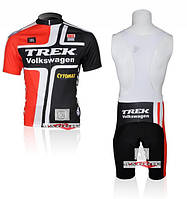 Велоформа Trek 2009 v1 bib, фото 1