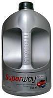 Моторное масло полусинтетика Statoil (Статоил) Super Way Diesel 10w40 4л