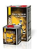 """Синтетическое моторное масло """"Nanoprotec"""" Engine Oil 5W-30 (1L), фото 2"""