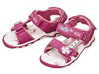 Дитячі босоніжки дівчинка LUPILU® 28-17.5, фото 1
