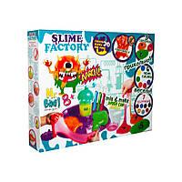 Набор для экспериментов Окто Mr. Boo: Фабрика лизунов Разноцветный (59439)