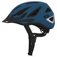 Шолом велосипедний ABUS URBAN-I 2.0 M Petrol (372513)