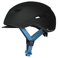 Шолом велосипедний ABUS YADD-I L Streak Black (725999)