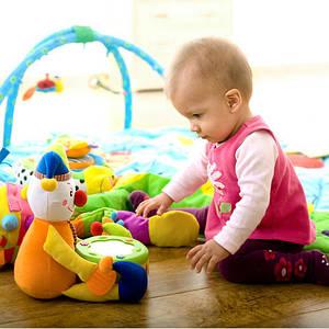 Іграшки, загальне