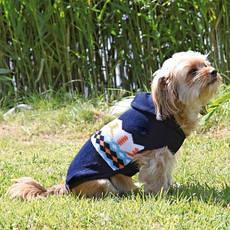 Свитеры и футболки для животных