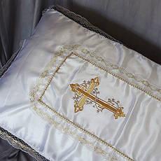 Текстиль ритуальный