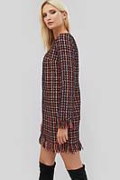 Платье CARDO ENIKA L(48) Разноцветный (CRD1804-2181-L)