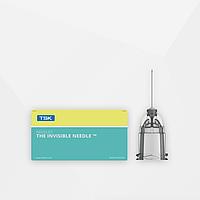 Игла-Невидимка   TSK  Laboratory The Invisible Neelde 34G 0.2x9 mm