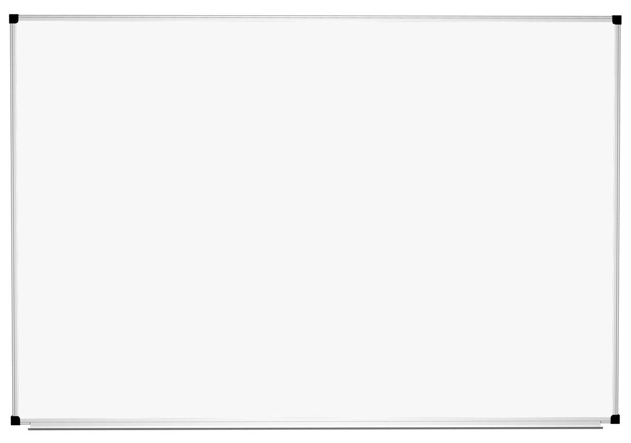 Доска одинарная: магнитная, маркерная - 500x350 мм