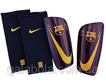 Щитки футбольные NIKE FC Barcelona Mercurial Lite SP2133-455