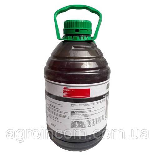 Инсектицид Нурел Д (5л)