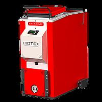 Котлы длительного нижнего горения с верхней загрузкой TATRAMET BIOTEX  (ТАТРАМЕТ БИОТЕКС) 20 кВт, фото 1