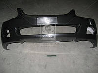 Бампер передний на Kia Cerato 2006-2009 (пр-во TEMPEST)