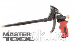 MasterTool  Пистолет для монтажной пены 350 мм с тефлоновым покрытием ПРОФИ, Арт.: 81-8673