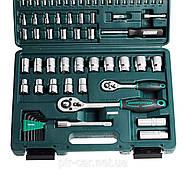 Набір інструментів Mannesmann 115 предметів Германія, фото 3