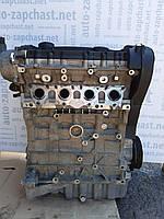 Б/У Двигатель бензин (2,0  FSI 16V КВт) Skoda OCTAVIA 2 A5 2004-2009 (Шкода Октавия а5), BLR (БУ-114622)