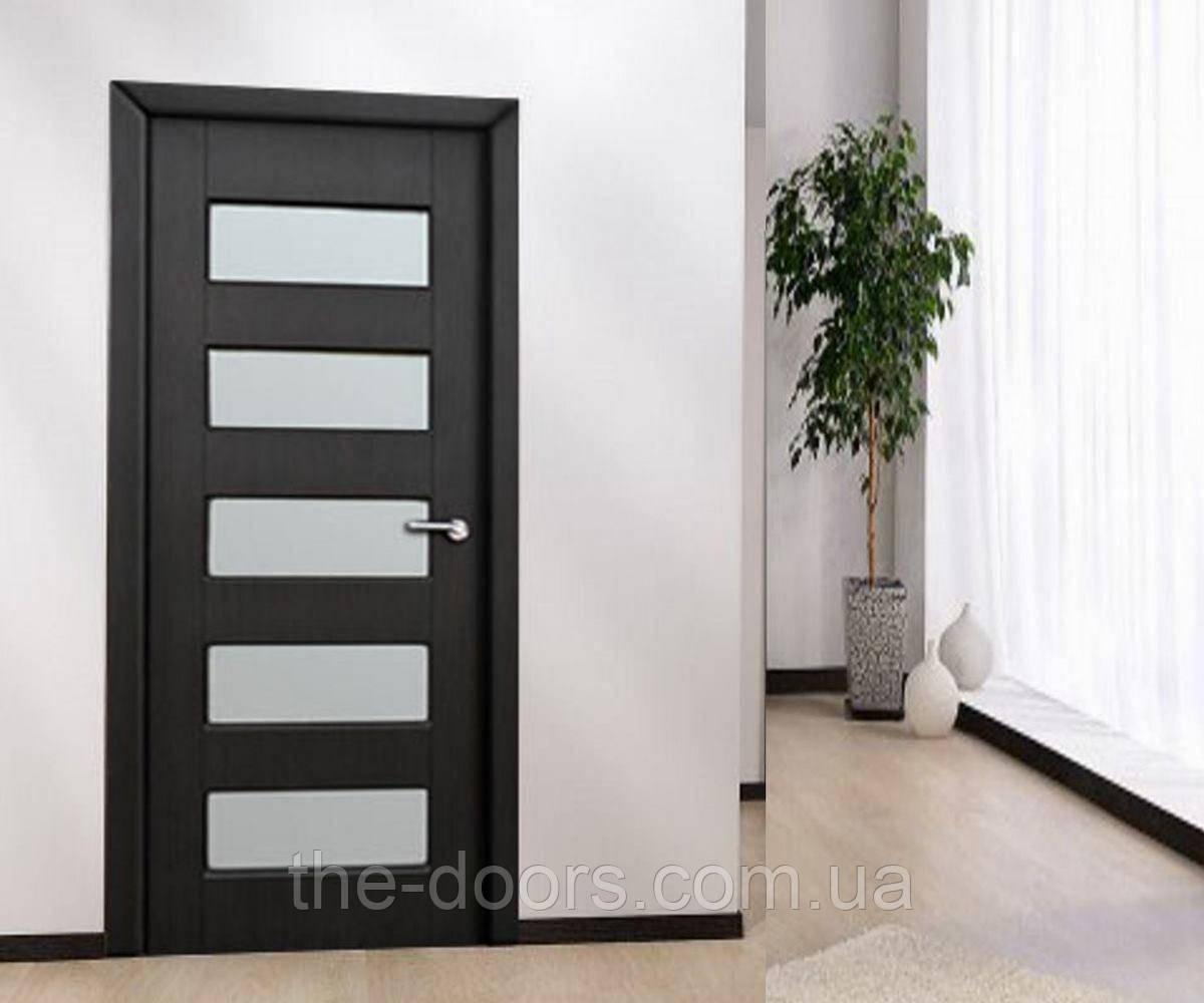 Двери межкомнатные Неман Марокко