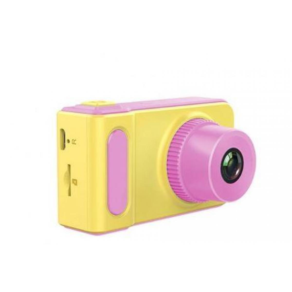 Фотоаппарат детский Photo Camera Kids V7 5369