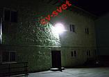 Світлодіодний прожектор 50w SMD LED Outdoor light Великий прожектор 50 ват led 50w, фото 3