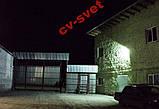 Світлодіодний прожектор 50w SMD LED Outdoor light Великий прожектор 50 ват led 50w, фото 4