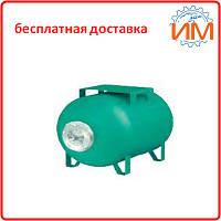 Расширительный мембранный бак Wilo-A 100 h/10, 100 л, 10 бар (2010010h)
