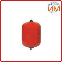 Расширительный мембранный бак Wilo-H 12/5, 12 л, 5 бар (2001205) для отопления