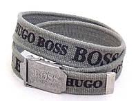 Тканевый ремень Hugo Boss, фото 1