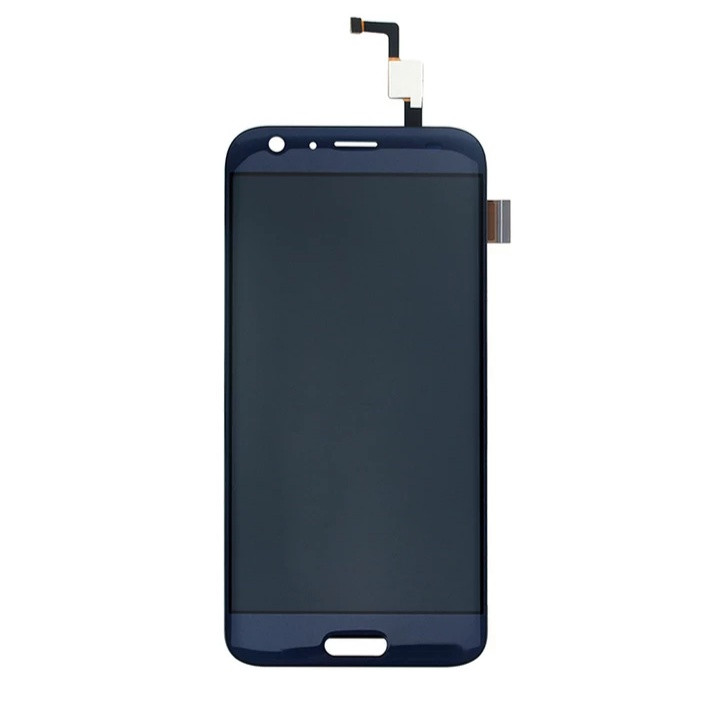 LCD екран з сенсором для Doogee BL5000 Синій