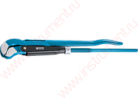 """GROSS 15611 трубный ключ 1"""" S-тип"""