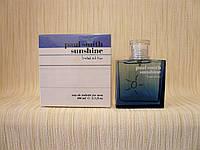 Paul Smith - Paul Smith Sunshine Edition For Men (2014) - Туалетная вода 100 мл - Снят с производства
