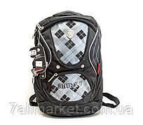 """Рюкзак школьный подростковый для мальчика размер 42*30 см """"REFORM"""" купить недорого от прямого поставщика"""