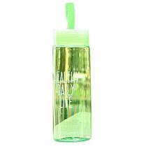 Бутылка для питья, воды 520 мл (0,5л) с фильтром, ручкой  Casno -  ЭКОпластик, спортивная, Пляшка для пиття, фото 3
