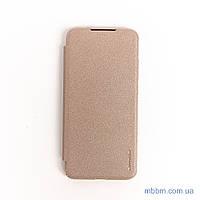 Чехол Nillkin Sparkle Xiaomi Redmi Note 7 gold EAN/UPC: 6902048172739
