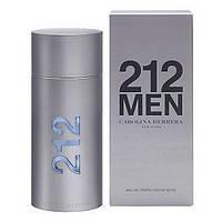 Мужской парфюм Carolina Herrera 212 Men копия