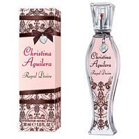 Christina Aguilera Royal Desire (Кристина Агилера Роял Дизайе)