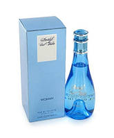 Davidoff Cool Water Woman (Давидофф Кул Вотэ Вумэн)копия