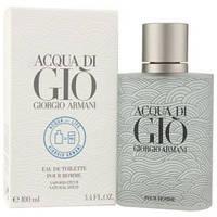 Мужской парфюм Giorgio Armani Acqua Di Gio Acqua for Life (Аква Ди Джио Аква фо Лайф)копия