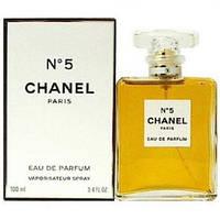 Духи женские Chanel № 5 (Шанель № 5)копия