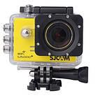 Экшн-камера SJCAM SJ5000 WIFI Plus Ambarella, фото 2