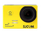 Экшн-камера SJCAM SJ5000 WIFI Plus Ambarella, фото 3
