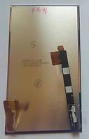 HTC One M7 801e 802w дисплей + сенсор оригінальний тачскрін