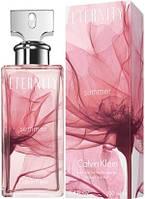 Женская парфюмированная вода Calvin Klein Eternity Summer 2011 for Woman (Этернити Саммер 2011 Фо вумен)