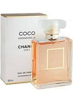 Женская парфюмированная вода Chanel Coco Mademoiselle (Шанель Коко Мадмуазель)копия